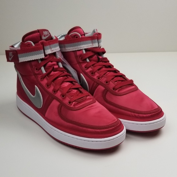 Nike Other - Nike Vandal High Supreme QS Sneakers Size 13